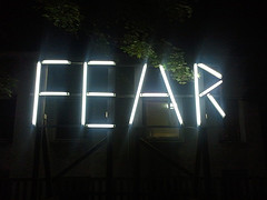 Fear - Dryhead on Flickr