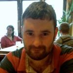 Simon Hembra - Speech Writer